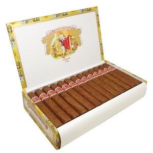 ROMEO Y JULIETA - Exhibicion No.4 (BOX OF 25)