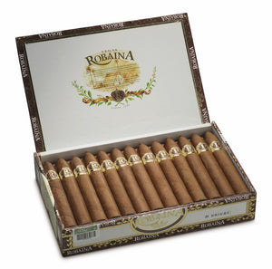 VEGAS ROBAINA - UNICOS (BOX OF 25)