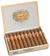 Load image into Gallery viewer, H.UPMANN - ROYAL ROBUSTOS (BOX OF 10)