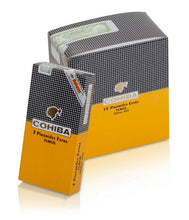 Load image into Gallery viewer, COHIBA - PIRAMIDES EXTRA (3 TUBOS PACK X 5)