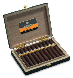 COHIBA - SECRETOS (BOX OF 25)