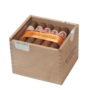 HOYO DE MONTERREY - PETIT ROBUSTO (BOX OF 25)