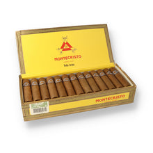 Load image into Gallery viewer, MONTECRISTO - MEDIA CORONA (BOX OF 25)