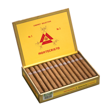 Load image into Gallery viewer, MONTECRISTO - NO.3 (BOX OF 25)