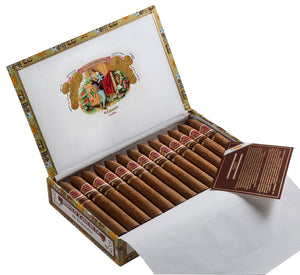 ROMEO Y JULIETA - PIRAMIDES ANEJADOS 2008 (BOX OF 25)