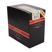 Load image into Gallery viewer, PARTAGAS - SERIE D NO.4 (3 TUBOS PACK x 5)