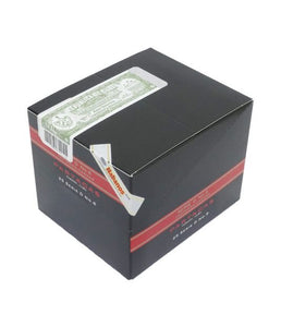 PARTAGAS - SERIE D NO. 6 (BOX OF 20 / PACK OF 5 x 5)