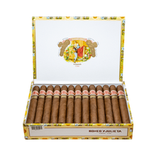 Load image into Gallery viewer, ROMEO Y JULIETA - TACOS 2018 LIMITED EDITION (BOX OF 25)