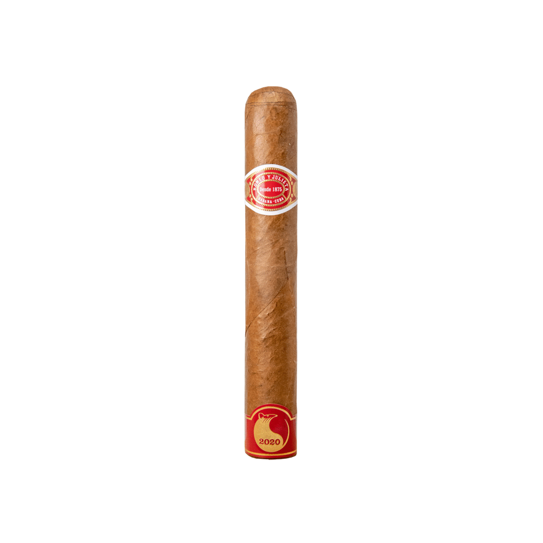 ROMEO Y JULIETA - 8 MARAVILLAS YEAR OF THE RAT 2020 (BOX OF 8)