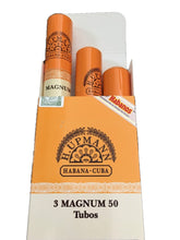 Load image into Gallery viewer, H.UPMANN - MAGNUM 50 (3 TUBOS PACK X 5)