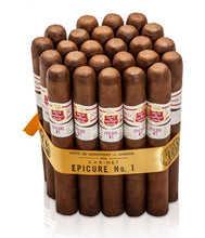 Load image into Gallery viewer, HOYO DE MONTERREY - EPICURE NO.1 (BOX OF 25)