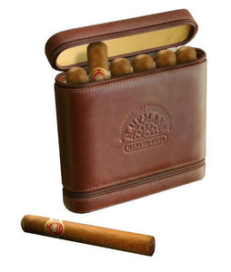 H.UPMANN - ROBUSTOS TRAVEL HUMIDOR (PACK OF 6)