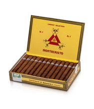 Load image into Gallery viewer, MONTECRISTO - NO.4