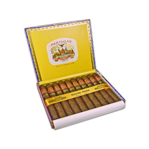 PARTAGAS - SELECCION PRIVADA 2014 LIMITED EDITION
