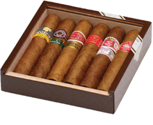Load image into Gallery viewer, COMBINACIONES - SELECCION ROBUSTOS (BOX OF 6)
