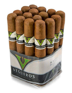 VEGUEROS - TAPADOS (BOX OF 16)
