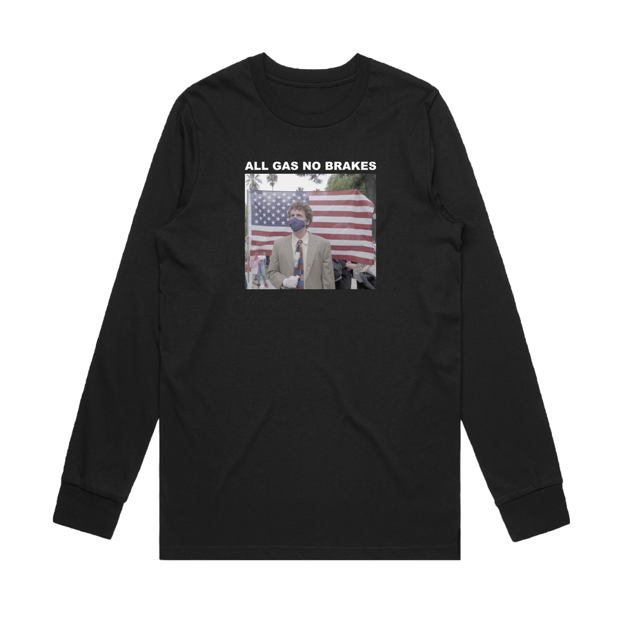 American Andrew Long Sleeve