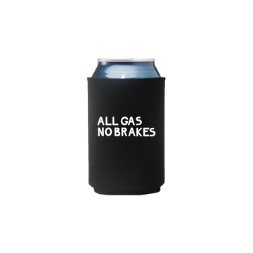 All Gas Koozie
