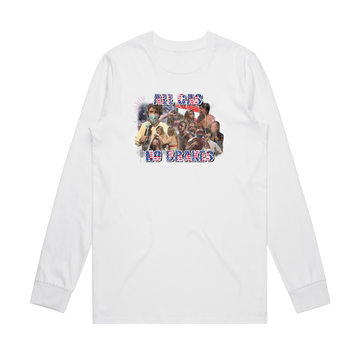 July 4th Long Sleeve