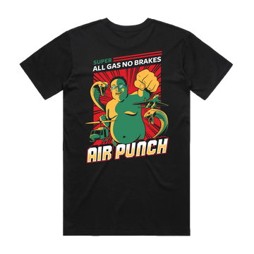 Air Punch Tee