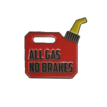 All Gas Pin