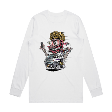 Andrew Chopper Long Sleeve
