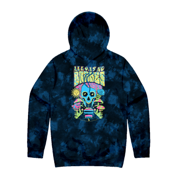All Gas Tour Hoodie | Dark