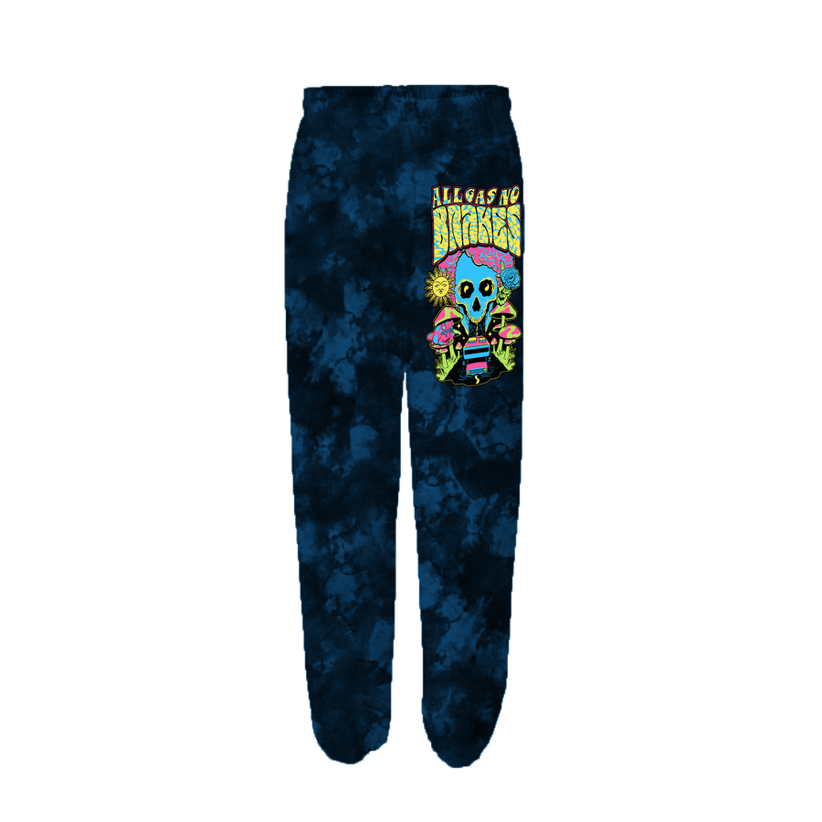 All Gas Tour Sweatpants | Dark