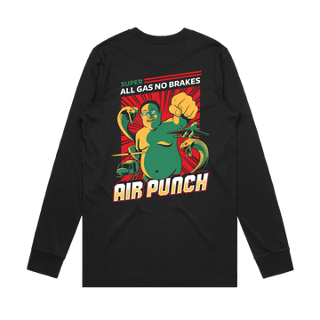 Air Punch Long Sleeve