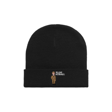 GRIPLESS x All Gas Beanie