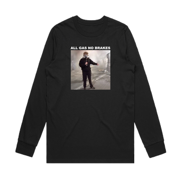 Masked Andrew Long Sleeve
