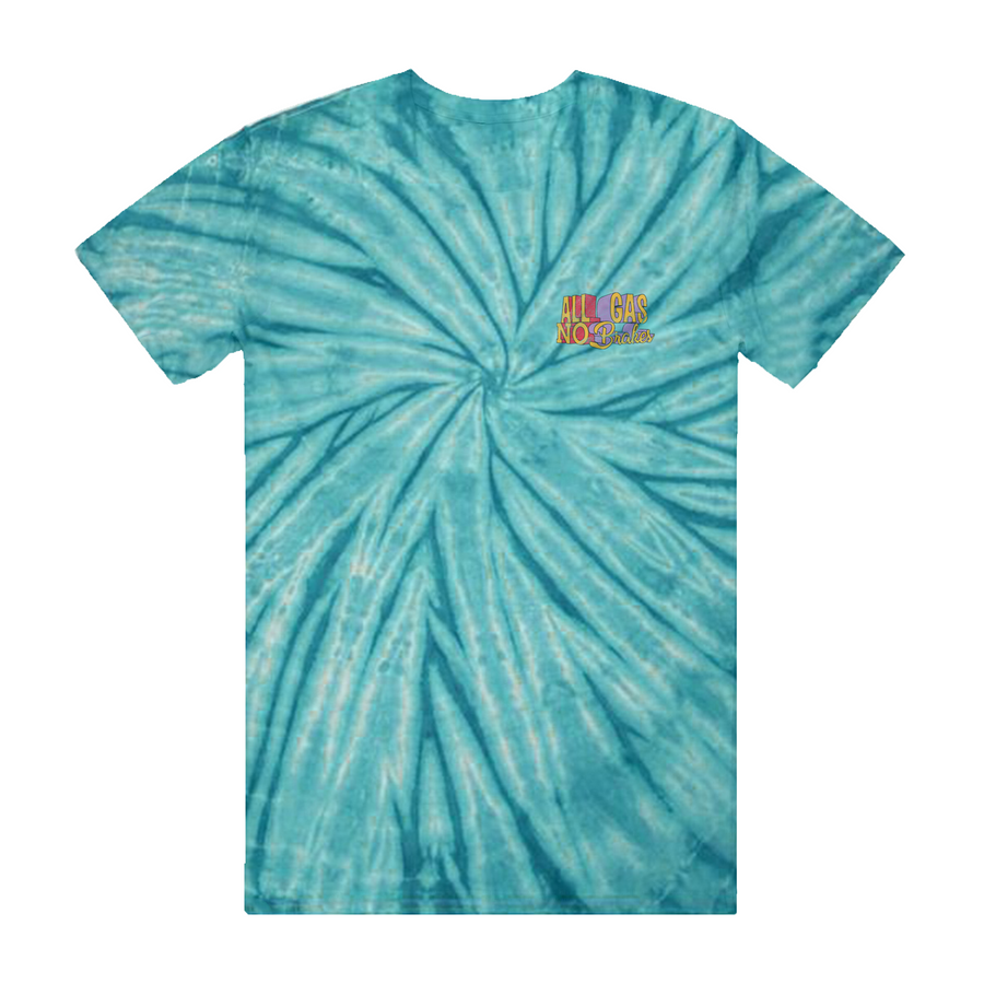 Spun Out Friends Tee 2