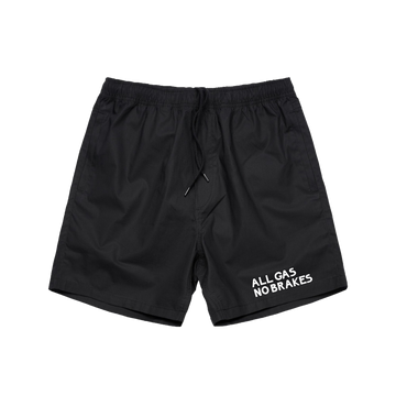 All Gas Swim Shorts