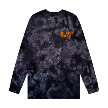 Acid Drip Long Sleeve