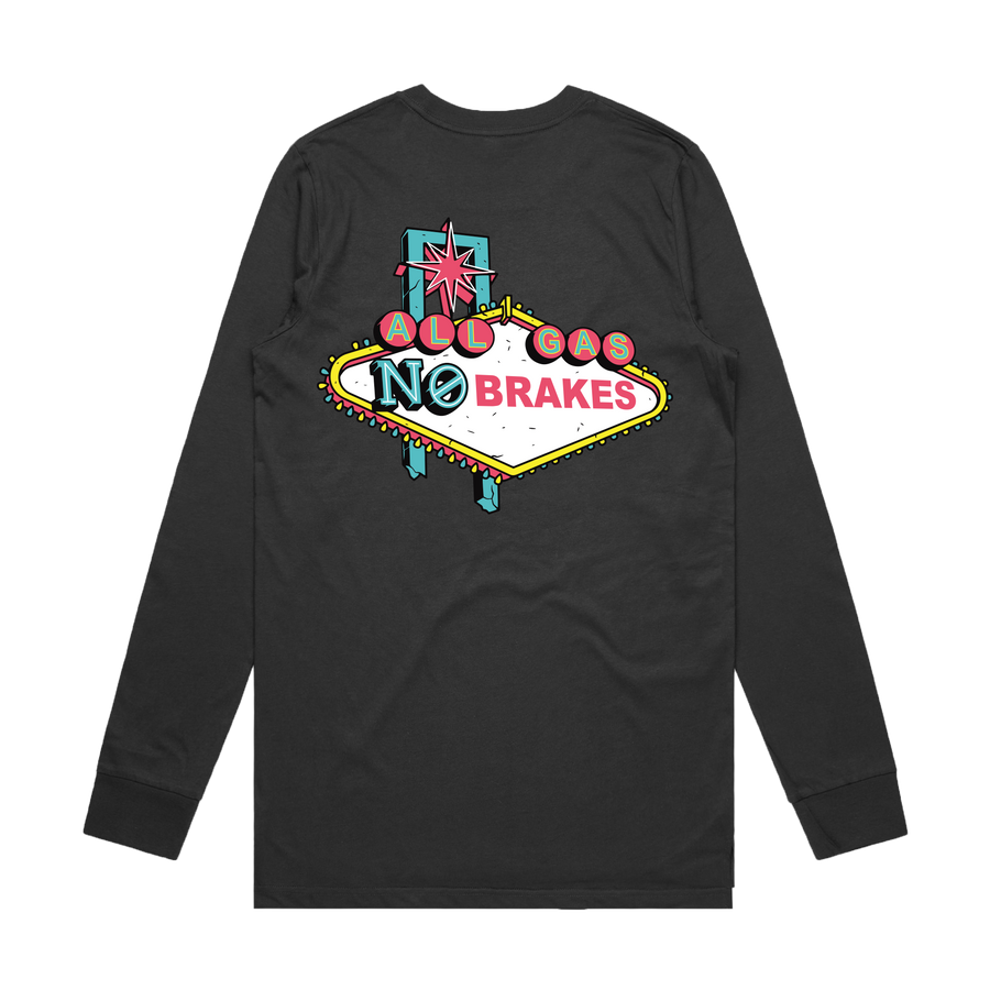 Welcome to Vegas Long Sleeve