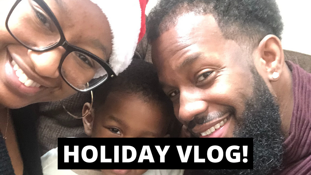 Holiday Vlog | Closing Out My Year For The First Time | Biz Chit-Chat
