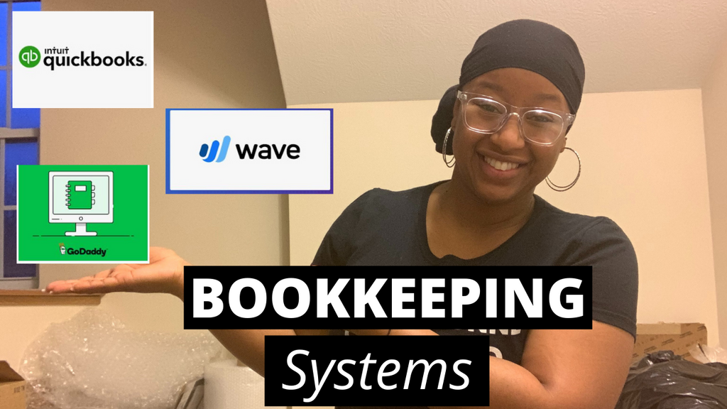 What Is Bookkeeping? | Why Is It Important? | How To Choose A Bookkeeping System + Freebie!