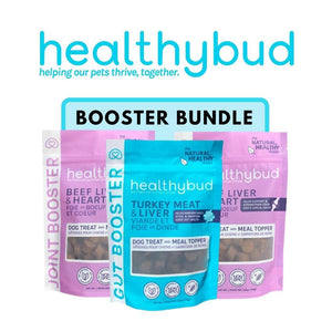 Booster Package - Abound Pet Supplies