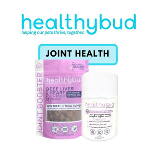 Joint Health Package - Abound Pet Supplies