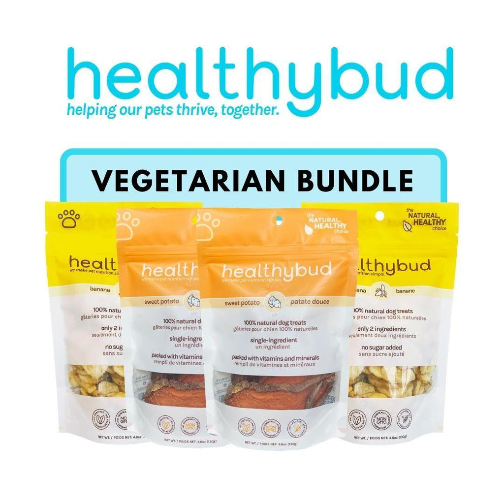 Vegetarian Package - Abound Pet Supplies