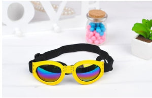 Dog UV Protection Goggles - Abound Pet Supplies