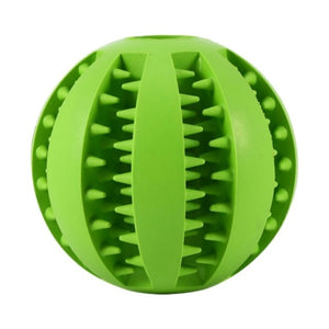 Dog IQ Treat Ball - Abound Pet Supplies