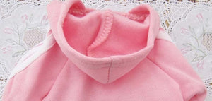 Warm Hoodie For Medium & Large Dogs - Abound Pet Supplies