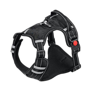 No Pull Adjustable Big Dog Harness - Abound Pet Supplies