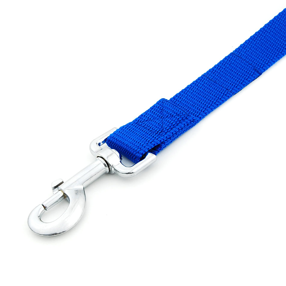 Strong Durable Dog Lead Leash - Abound Pet Supplies