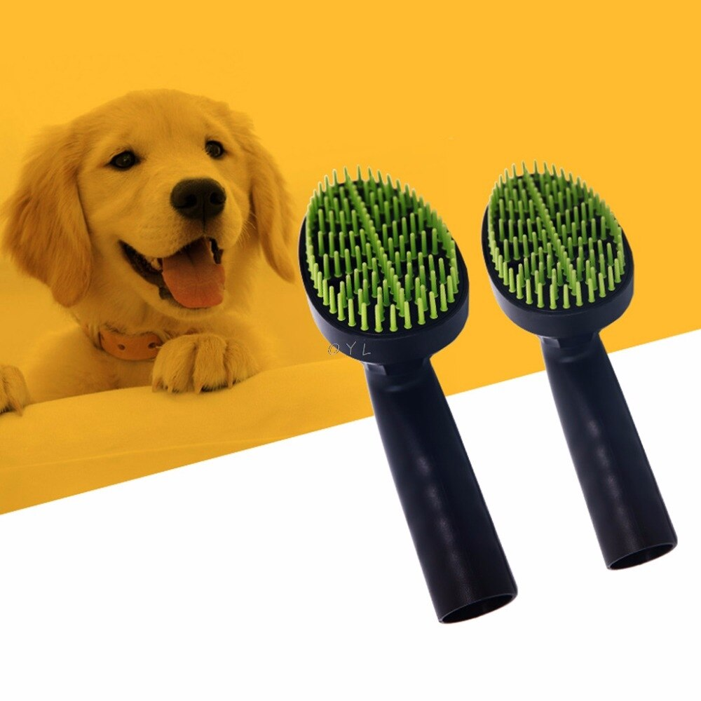 SKYMEN Pet Grooming Brush Vacuum Attachment - Abound Pet Supplies