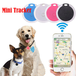 Mini Pet GPS Locator & Tracker for Dogs & Cats - Abound Pet Supplies