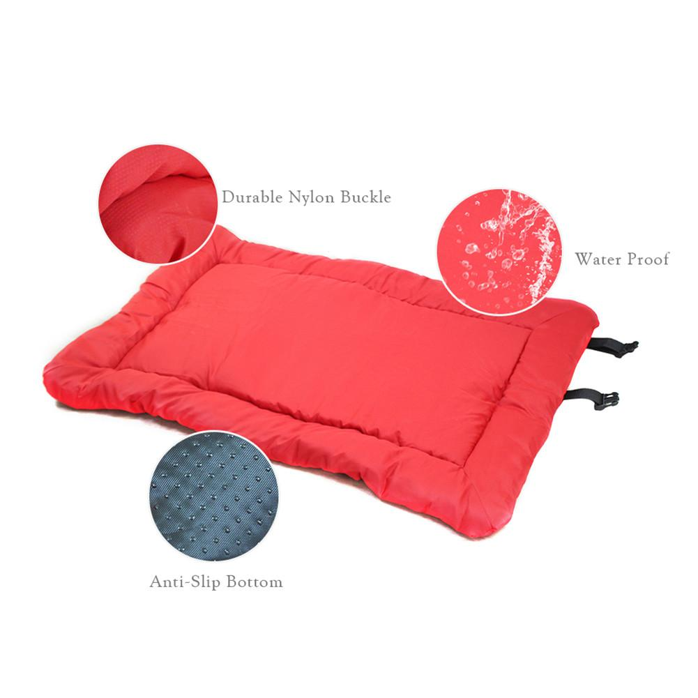 Travel/Camping Foldable Dog Bed - Abound Pet Supplies