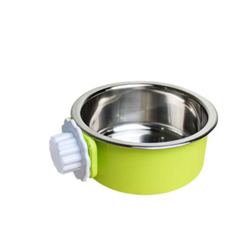 Hanging Dog Water Bowl for Crates - Abound Pet Supplies
