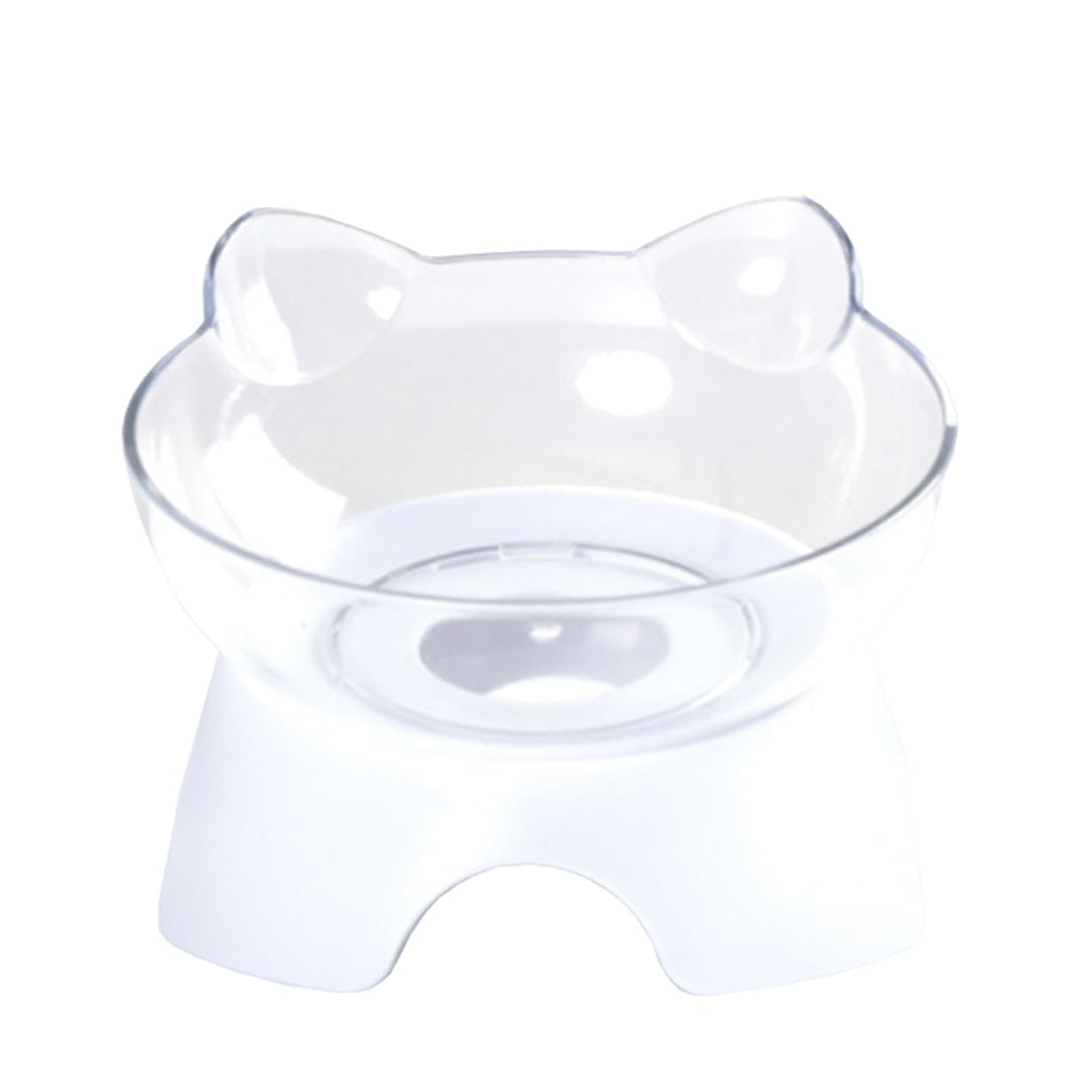 Orthopedic Cat  Bowl - Abound Pet Supplies
